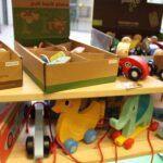 Spellen en speelgoed
